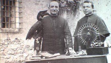 Photo of Mariano Díez Tobar, el sacerdote y genio español que «inventó» el cine antes que los famosos Lumière