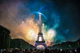 Photo of Le Concert de Paris 2021: Una «Marsellesa» maravillosa