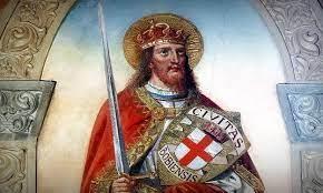Photo of Enrique II, único emperador declarado santo por la Iglesia