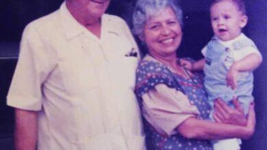 Photo of Horacio Biord Rodríguez: cien años de un padre