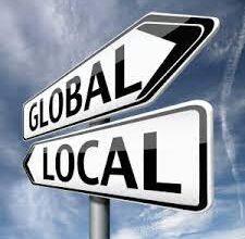 Photo of Razón global, razón local