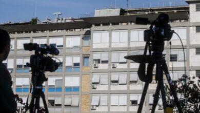 Photo of Vaticano anuncia resultado de operación del Papa Francisco