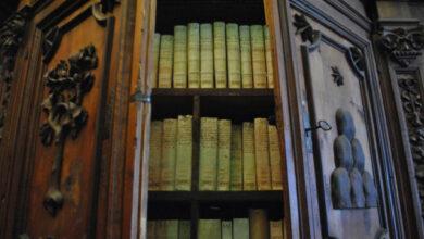 Photo of Santa Inquisición: Lo que hay en los archivos no coincide con la leyenda negra