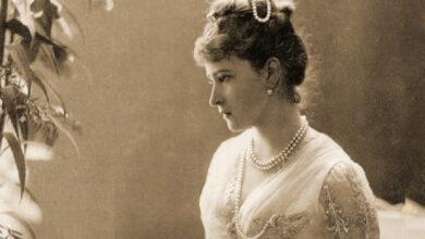 Photo of Isabel Fiódorovna Románova: santa y mártir de la Revolución Rusa