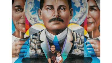 Photo of Cuando el taller es la calle… ¡Y hasta José Gregorio es protagonista!