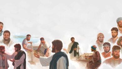 Photo of «Id y proclamad que ha llegado el reino de los cielos»