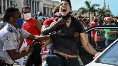 Photo of Condenan en juicios exprés sin abogados a cubanos que protestaron pidiendo libertad