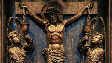 Photo of ¿Por qué julio está dedicado a la Santísima Sangre de Cristo?