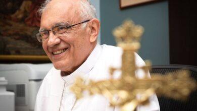 Photo of Cardenal Porras: creatividad y coraje para la búsqueda del bien común