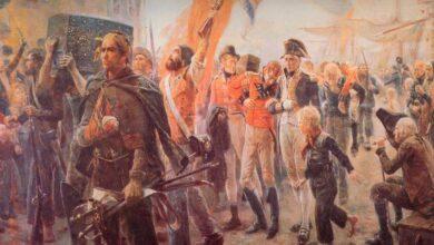 Photo of ¿Y la legión británica?