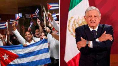 Photo of El nuevo disparate de López Obrador sobre Cuba