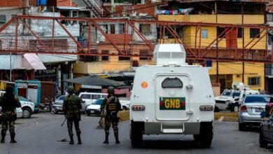 Photo of Estado de guerra en el sudoeste de Caracas:  lucha de poder por el control social