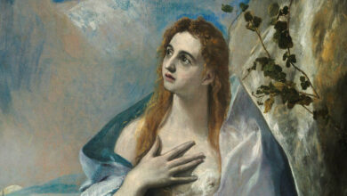 Photo of La verdad sobre María Magdalena: ¿fue una prostituta?