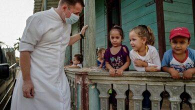 Photo of Obispos de Cuba animan a consagrados y laicos al proceso de escucha: «¡Ponte en camino! ¡Ya es la hora!»