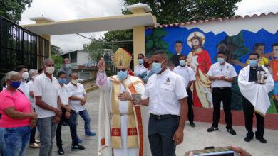 "Photo of Monseñor Tulio Ramírez: ""Le pido a Dios me ilumine siempre en mi ministerio Episcopal"""