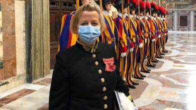 Photo of Vaticano: cada vez más mujeres embajadoras ante la Santa Sede