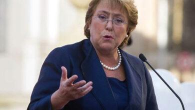 Photo of Nuevo informe de Bachelet expone que sistema de abusos y torturas persiste en Venezuela