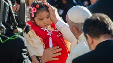 Photo of ¿Por qué el Papa Francisco sigue nombrando obispos en China?