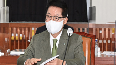 Photo of El jefe de inteligencia de Corea del Sur habla de una 'posible' visita de Francisco a Corea del Norte