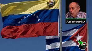 Photo of Saquen las manos de Venezuela