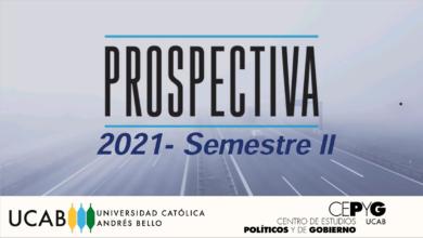 Photo of Perspectivas políticas 2021: Sensatez y Realidad