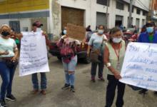 Photo of El OVCS registró 3.938 protestas en Venezuela durante el primer semestre del 2021