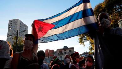 Photo of Ola de arrestos en Cuba: Agentes del gobierno se llevan a seminarista de su casa