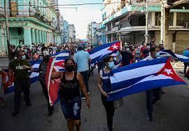 Photo of Reporte Especial sobre la situación en Cuba