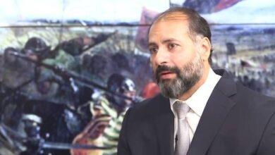 Photo of Raymond Ibrahim: Términos como «Occidente» o «Bizancio» solo tienen como función eliminar la palabra «Cristianismo»