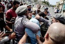 Photo of Por represión en Cuba: MCL inicia campaña internacional de condena a régimen de Díaz-Canel