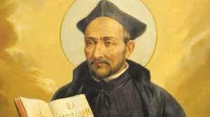Photo of San Ignacio de Loyola, fundador de la Compañía de Jesús