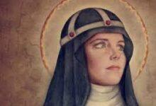 Photo of Santa Brígida, patrona de Europa