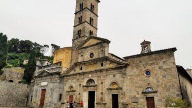 Photo of Basílica de santa Cristina de Bolsena, sede de un Milagro Eucarístico