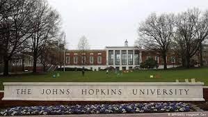 Photo of Universidad Johns Hopkins: solo 0,8% de la población está vacunada contra el covid en Venezuela