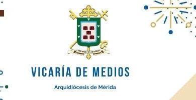 Photo of Comunicado Arquidiócesis de Mérida