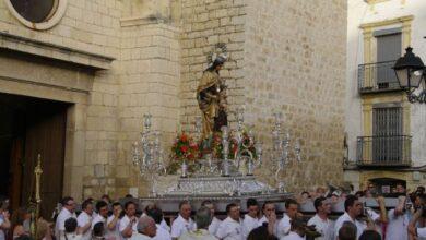 Photo of Devoción a la Virgen del Carmen