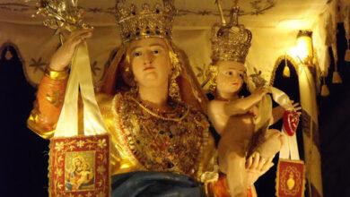 Photo of La Virgen del Carmen y el escapulario