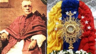 Photo of ¿Por qué Venezuela fue consagrada al Santísimo Sacramento?