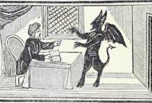 """Photo of ¿Existía el """"abogado del diablo"""" en los procesos de canonización?"""