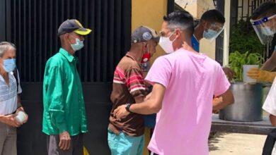 Photo of Ángelo Rangel, una mano solidaria en medio de la violencia que sacude a Venezuela