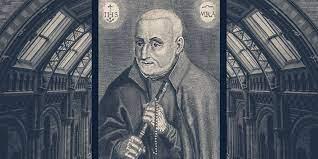Photo of San Bernardino Realino y otros santos jesuitas