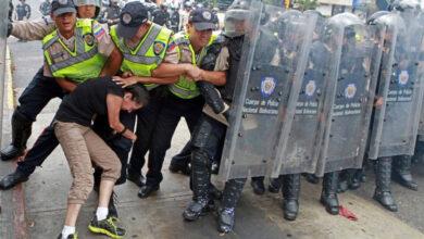 Photo of La brutalidad como consigna