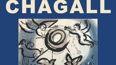 Photo of El Museo Diocesano de Barcelona acoge la exposición 'Chagall. Los estados del alma'
