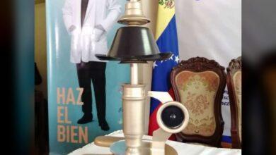 Photo of Reliquia de José Gregorio recorre parroquias de Ciudad Guayana