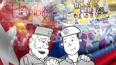 Photo of El castrocomunismo y su nefasta influencia sobre Venezuela
