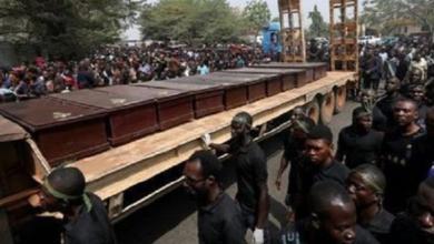 Photo of Murieron más de 3.462 cristianos a manos de musulmanes radicales en los últimos 6 meses