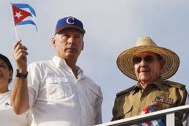 "Photo of ""Let cuban dictatorship live"""