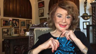 Photo of El adiós a Delia Fiallo, «pluma de oro» de América y mujer amante de su familia