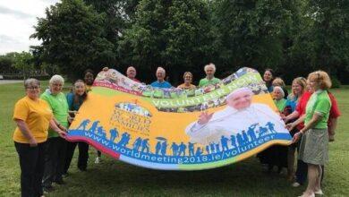Photo of Logo y mensaje del Papa por el Encuentro Mundial de las Familias de 2022: será «multicéntrico»