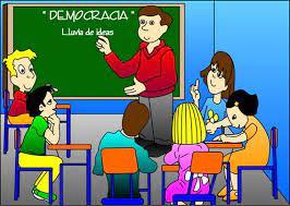 Photo of Jóvenes de la diáspora  apoyan enseñanza de democracia